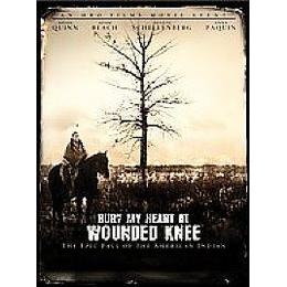 Bury My Heart At Wounded Knee (HBO) [DVD]